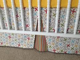Da Vinci Mini Crib Sheets by Ikea Crib Liner Creative Ideas Of Baby Cribs