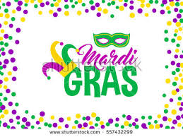 mardi gras frames mardi gras border stock images royalty free images vectors