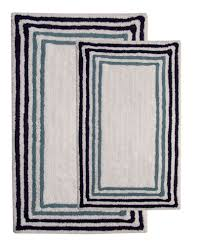 Dolphin Rugs 2 Piece 100 Soft Cotton Bath Rug Set Products Pinterest