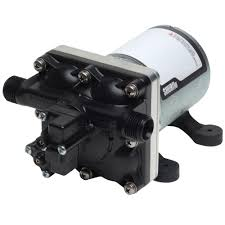 rv fresh water pumps 12 volt water pump camping world