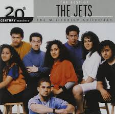 the jets wedding band the jets the best of the jets 20th century masters the