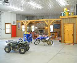 23 can u0027t miss man cave ideas for your pole barn wick buildings
