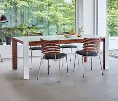 Scandinavian Dining Room Furniture Scandinavian Dining Tables Wharfside Furniture Uk