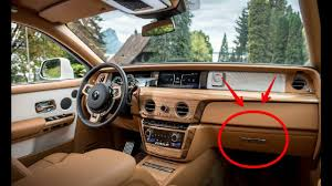 rolls royce cullinan interior news 2018 rolls royce phantom viii interior review youtube