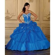 robe de mari e bleue robe de mariée bleu taille 44 livrable de suite achat