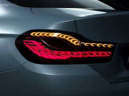 Bmw I8 Laser Lights - in 2016 bmw will launch an m car with oled
