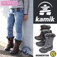 kamik womens boots sale kamik s momentum winter boots national sheriffs association