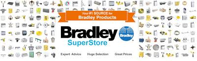 Bradley Bathroom Accessories by Bradley Corporation Washroom And Safety Product Superstore