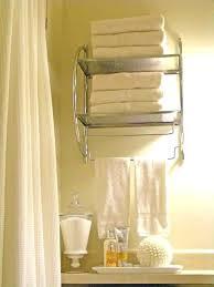 bathroom towel display ideas bathroom towel display ideas lesmurs info
