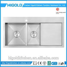 Higold Mm Square Kitchen Sinks Wholesale Low Price High Quality - Kitchen sinks price