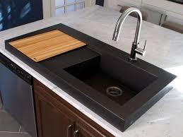 kitchen sinks ideas kitchen sinks black undermount kitchen sink