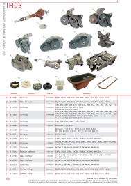 case ih catalogue engine page 66 sparex parts lists u0026 diagrams