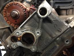 lexus v8 timing marks how to replace a 3 7l or 4 7l timing chain s and or components