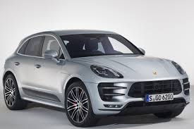 Porsche Macan Facelift - porsche reveals 433bhp macan turbo performance package auto express