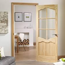Pine 6 Panel Interior Doors 54 Best Internal Panel Doors Images On Pinterest Panel Doors