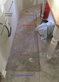 how to raise cabinets the floor plywood to raise kitchen cabinet height how x post remodeling