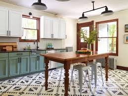 linen chalk paint kitchen cabinets yes you can paint your entire kitchen with chalk paint kitchn
