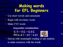 phonics reading and writing instructions ppt video online download