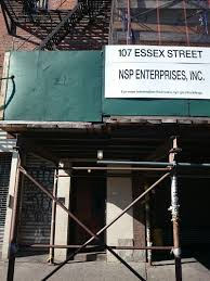 Stuy Town Floor Plans by 103 Essex St In Lower East Side Sales Rentals Floorplans