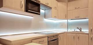 ideas for cabinet lighting in kitchen led cabinet lighting home interior design ideas
