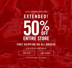 abercrombie fitch black friday 2018 deals and ad scan