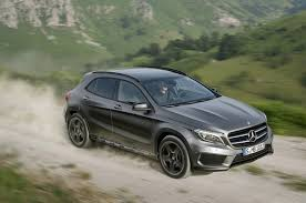 mercedes c class suv mercedes to build c class and gla in from 2016