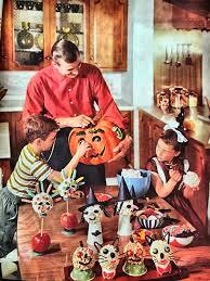 party ideas halloween better home and garden halloween ideas bhg style spotters