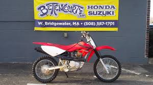 2007 crf 80 motorcycles for sale