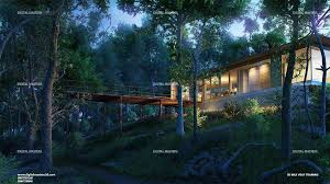 vray 3 sketchup rendering lighting 3ds max training thane