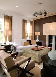 mix your lamp styles for major interest