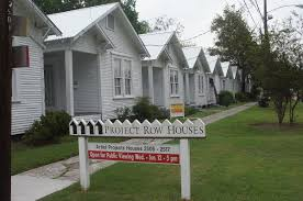 in house meaning project row houses wikipedia