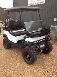 Golf Cart Off Road Tires Club Car Golf Cart Lift Kit Southeastern Carts U0026 Accessories