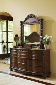 Bedroom Furniture Dresser With Mirror by Furniture Ashley Furniture Dresser Childs Dresser Glass Dressers