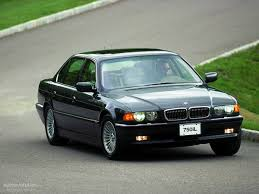 1998 bmw 7 series partsopen