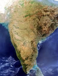 satellite map hd india maps