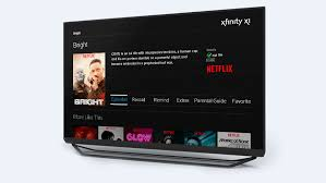 xfinity online light not on netflix to be bundled into comcast xfinity tv packages variety