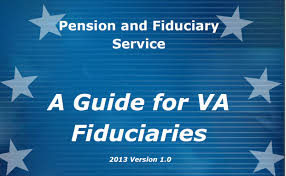 Va Fax Cover Sheet by Fiduciary Home