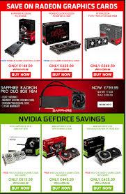 htc vive black friday overclockers uk reveal black friday sale deals eteknix