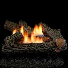 Superior Fireplace Manufacturer by Superior Fireplaces 18 Inch Crescent Hill Gas Logs With Vent Free