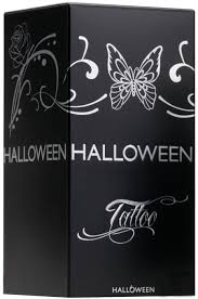 del pozo halloween
