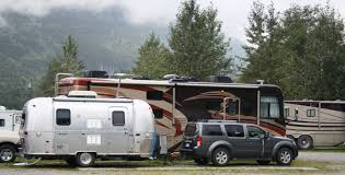 towing a with an nissan xterra airstream forums