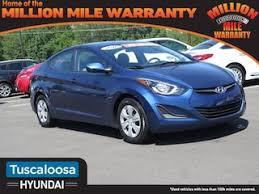 hyundai elantra warranty 2012 tuscaloosa hyundai vehicles for sale in tuscaloosa al 35405