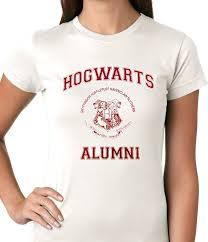 hogwarts alumni tshirt alumni t shirt
