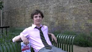 Seeking Simon Rich Simon Rich Tells Us About Elliot Allagash His Debut Novel