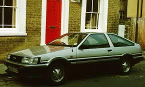 toyota corolla gt coupe ae86 for sale file toyota corolla e80 coupe 1983 jpg wikimedia commons