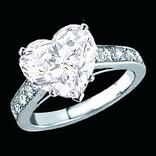 heart shaped diamond engagement ring heart shaped diamond rings 1 carat heart shaped diamond engagement