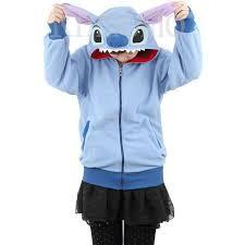 Kigurumi Halloween Costume 25 Stitch Halloween Costume Ideas Stitch