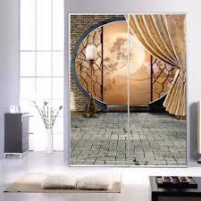 deco porte placard chambre dacoration armoire chambre porte inspirations avec sticker porte