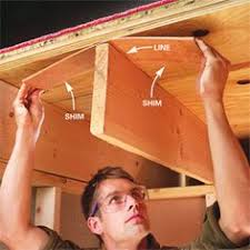 Fix Creaky Hardwood Floors - how to fix squeaky floors basements woodworking and house