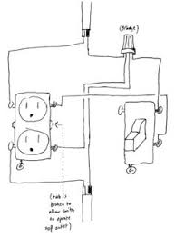 electrical how to add gfci to a box with one outlet controlled